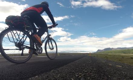 Est d'Islàndia