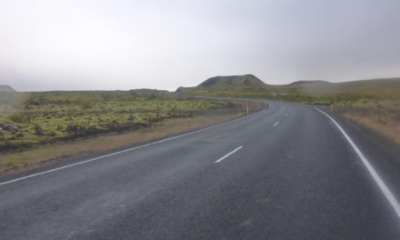 Oest d'Islàndia