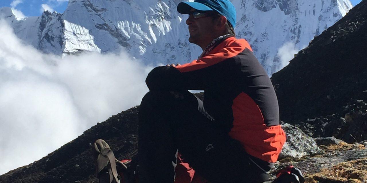 Trekking dels tres colls: Renjo La, Cho La, Kogma La.